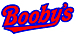 Booby's SOFTBALL CLUB