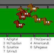 競馬好きの入口が馬ゲーだった人