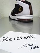 """Re: treat """"神戸 バスケ"""""""