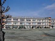 愛西市立佐織中学校