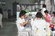 アジアボランティア活動