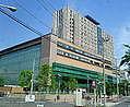 帝京大学病院