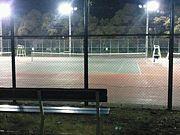 大垣で硬式テニスをやろう
