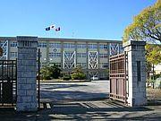 愛知県立一宮高等学校定時制