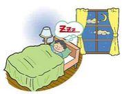 あと五分寝かして