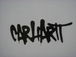 carhartt 新潟 a.k.a. C+PLUS