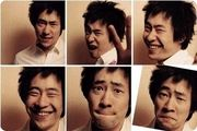 リュスンボム*Ryu Soonbum