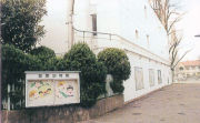 聖園幼稚園・カテドラル教会