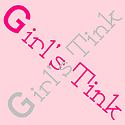Girl's Tink