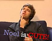 Noel is CUTE!