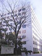上智大学中央図書館