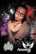 DJ TAI IKEZAWA