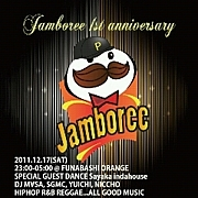Jamboree@船橋ORANGE