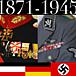ドイツ軍装コスプレ