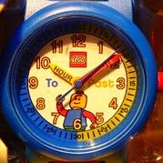 レゴウォッチ LEGO WATCH