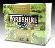 Tea of Harrogate