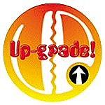 Up-GRADE↑