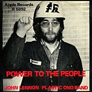 Power to the People 「叛旗」