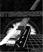 GLシリーズ STEINBERGER