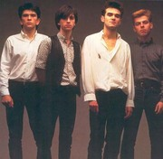 THE SMITHS NIGHT