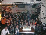 WE♥KMKScafe
