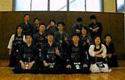 東北大学『剣道サークル』