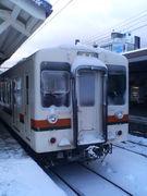 JR東海119系電車