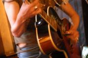 レフトハンド&左利きギタリスト