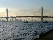 海ルアー港湾部(関東)