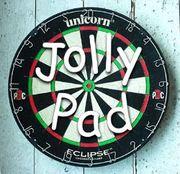 Jolly‐Pad ダーツ部
