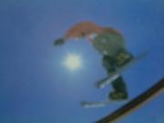 関西 平日スキーボード