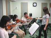音楽教室やっています〜!!