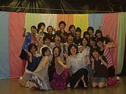 二十五期千葉西三年D組伊藤学級