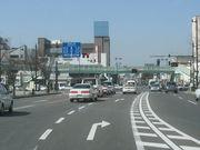 国道24号線奈良〜橿原区間