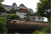 宮ノ下富士屋ホテル