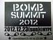 BOMB SUMMIT 2012