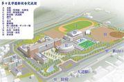 多々良学園高校(高川学園高校)