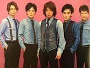 「SMAP☆ライブin名古屋☆彡」