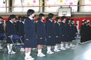 会津高田町立第一中学校