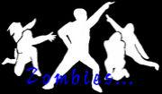 ゾンビーズダンスを踊ろう!