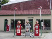 揮発油税の消費税を是正