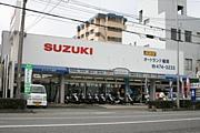 SBSオートランド福岡