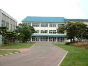 恵庭市立恵庭小学校