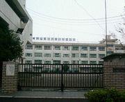 江戸川区立松江第四中学校
