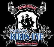 """吉祥寺 POOL BAR  """"BIRDS EYE"""""""