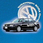 VW Bora Owners Club