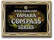 YAMAHA CPXシリーズ