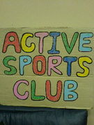 ☆ACTIVE SPORTS CLUB☆