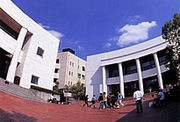 明治鍼灸大学(明治国際医療大学)