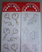 Mrs.Grossman's stickers